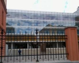 Justicni areal Na Micankach